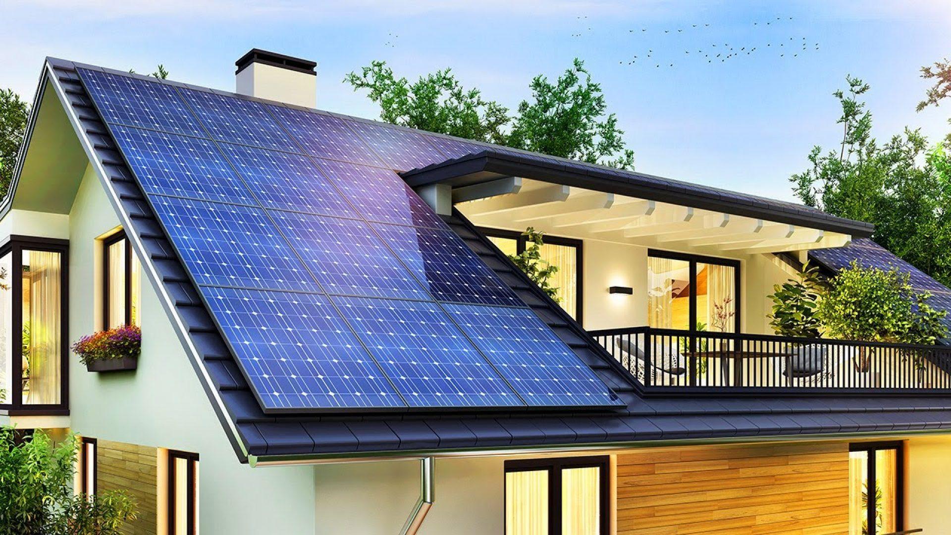 Zerobills Solar Generators